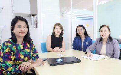 GeniusSoft ร่วมโครงการ SME Regular Level เตรียมเข้าตลาดหลักทรัพย์ mai