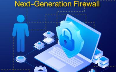 5 ข้อดีของการมี Next-Generation Firewall