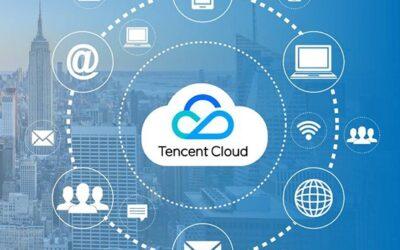 Tencent Cloud กับ 7 ข้อจุดเด่น